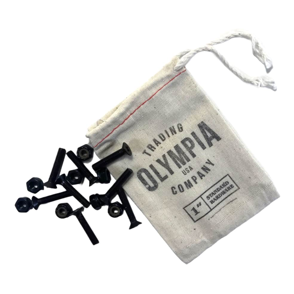 """OLYMPIA SUPPLY 1"""" STANDARD HARDWARE 