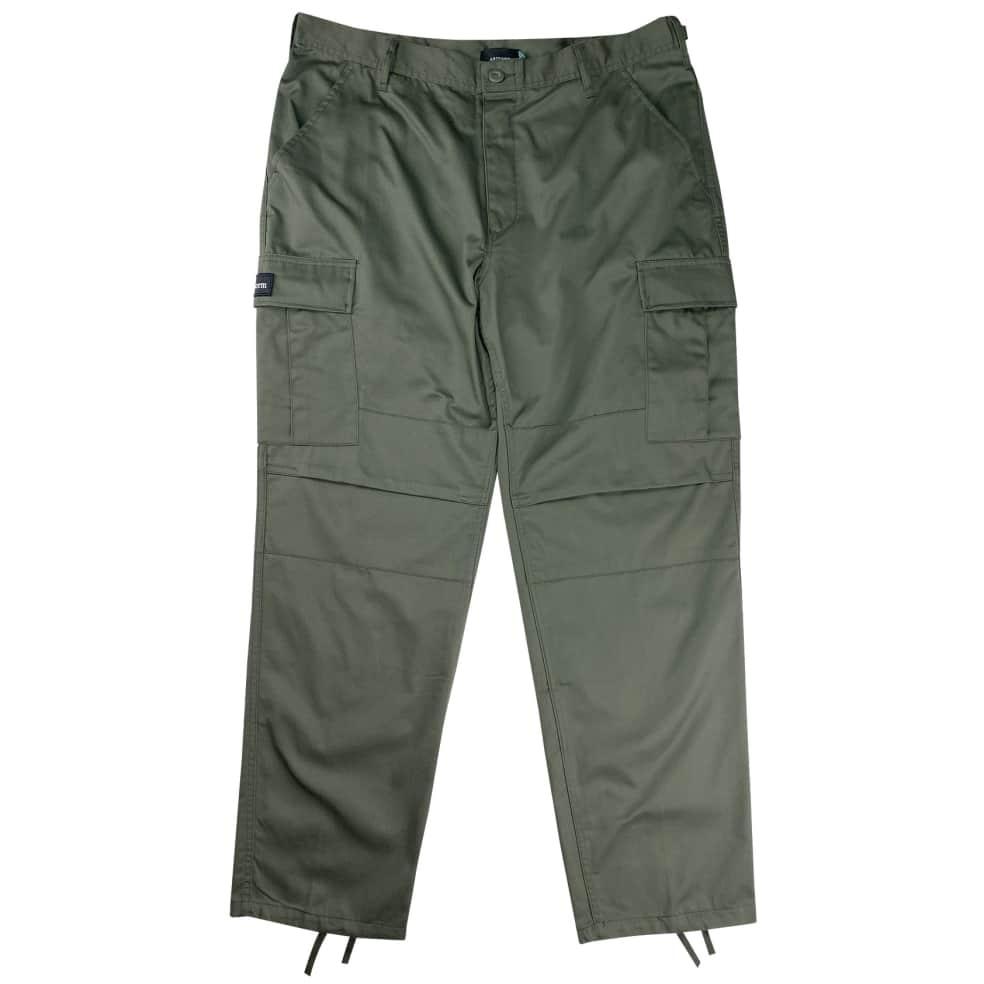 Artform Pro Cargo Pants - Olive / Blacks | Trousers by Artform 1