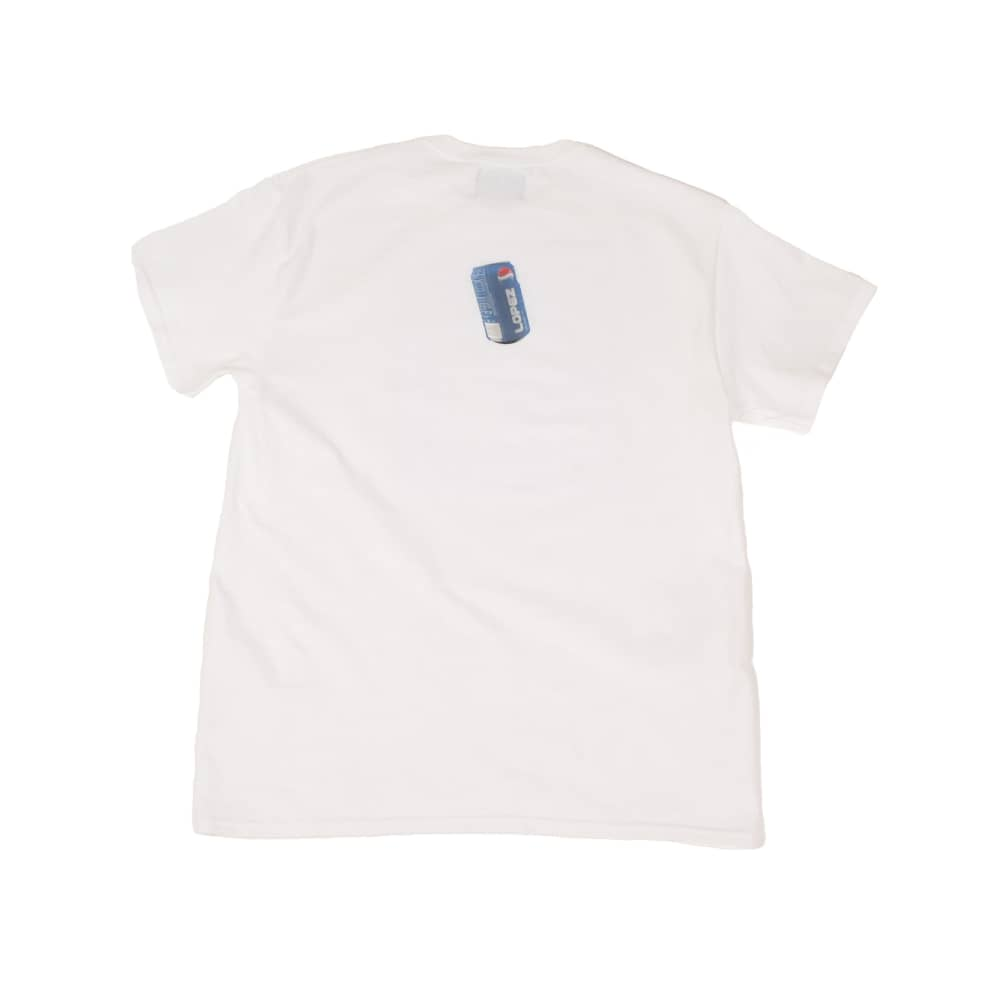 Lopez - For Your Thirst - White | T-Shirt by Lopez 2