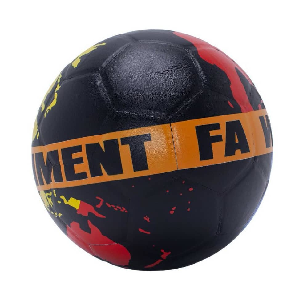 Fucking Awesome FA World Soccer Ball   Giftables by Fucking Awesome 3