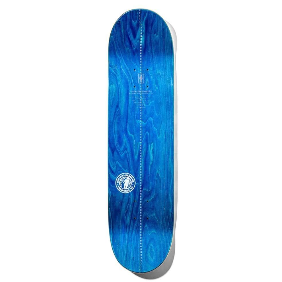 "Girl McCrank GSSC Skateboard Deck - 8.125""   Deck by Girl Skateboards 2"