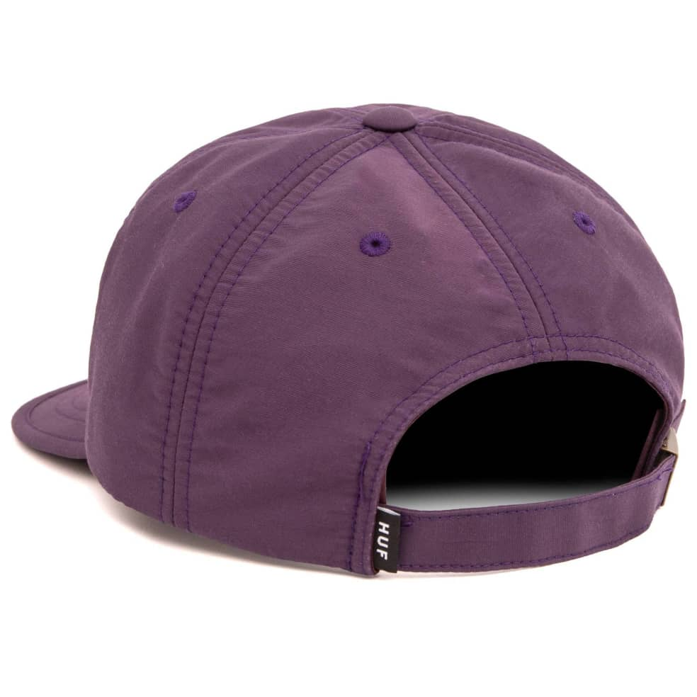 HUF Formless Classic H 6 Panel Hat - Sage | Baseball Cap by HUF 2