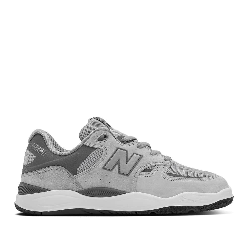 New Balance Numeric 1010 Shoes - Grey / Grey Heather | Shoes by New Balance 1