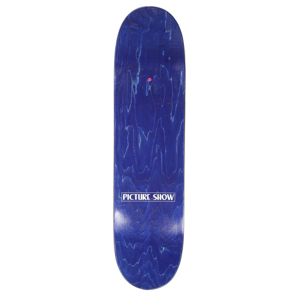 """Picture Show Andalou Deck 8.0""""   Deck by Picture Show Studios 2"""