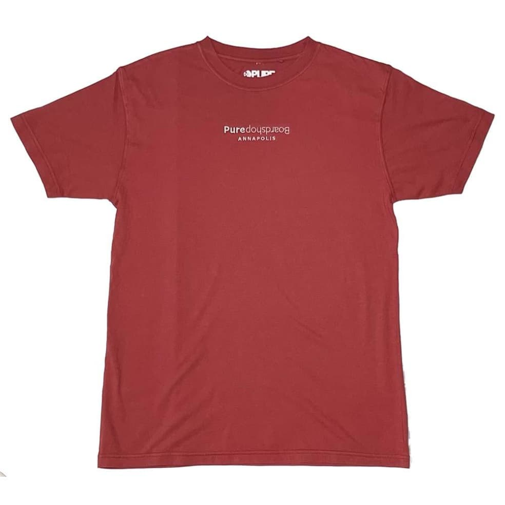 Pure UD Boardshop Garment Dyed T-Shirt | T-Shirt by PURE 1