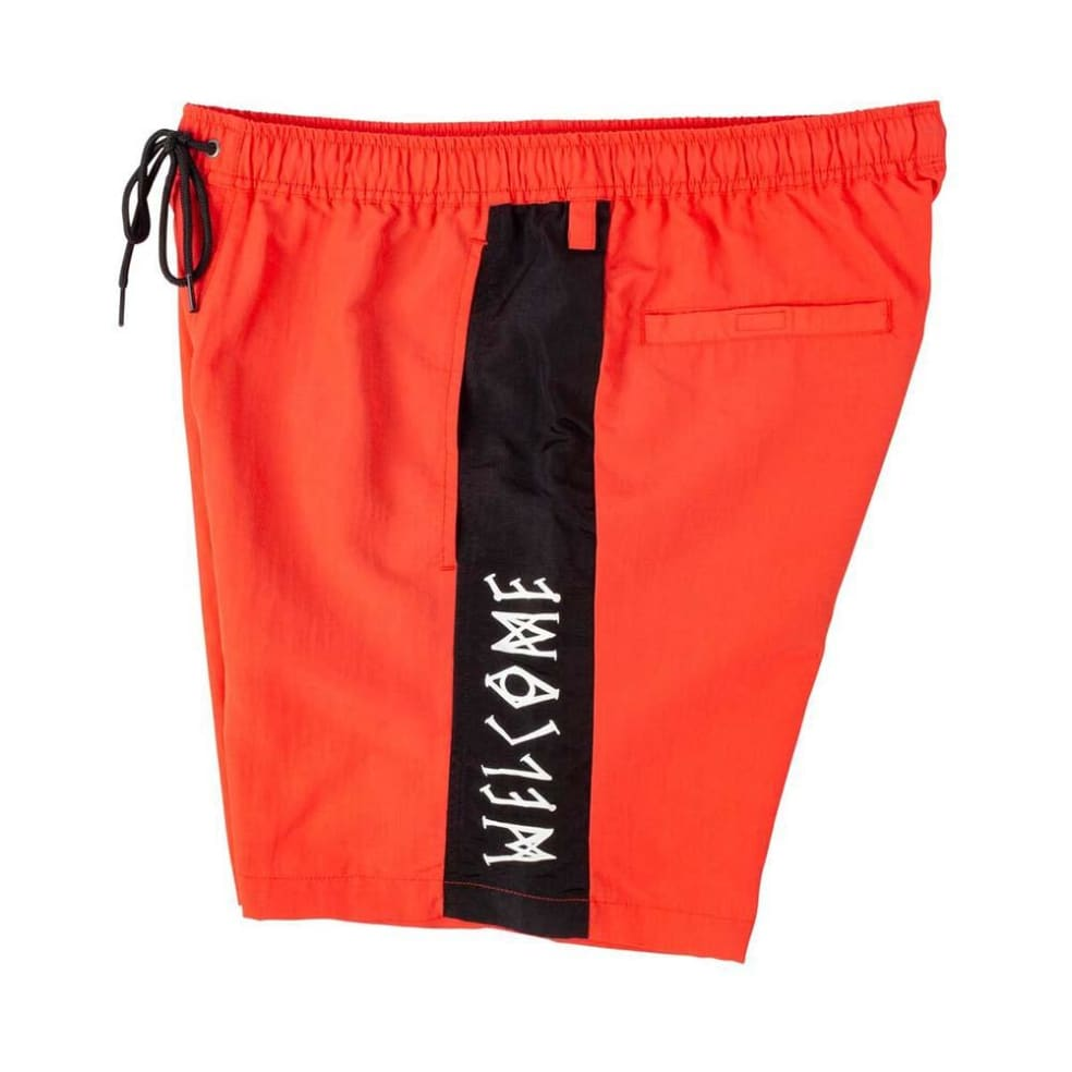 Welcome Solstice Nylon Shorts   Shorts by Welcome Skateboards 2