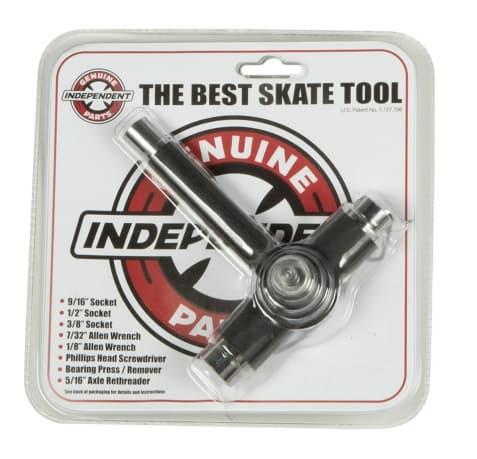 Independent Trucks - Independent Genuine Parts Best Skate Tool   Skate Tool by Independent Trucks 1