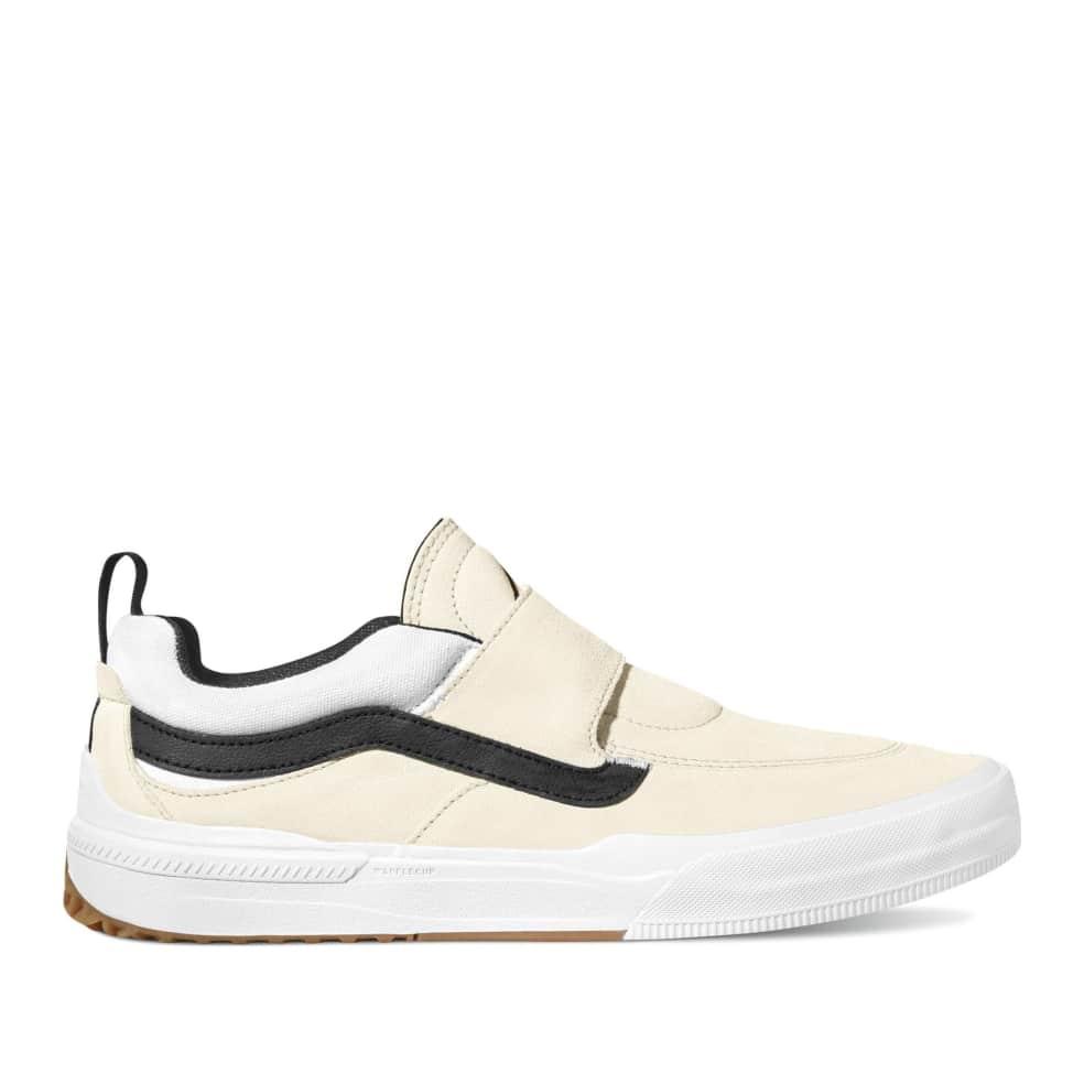 Vans Kyle Pro 2 Shoes - White / Black | Shoes by Vans 1
