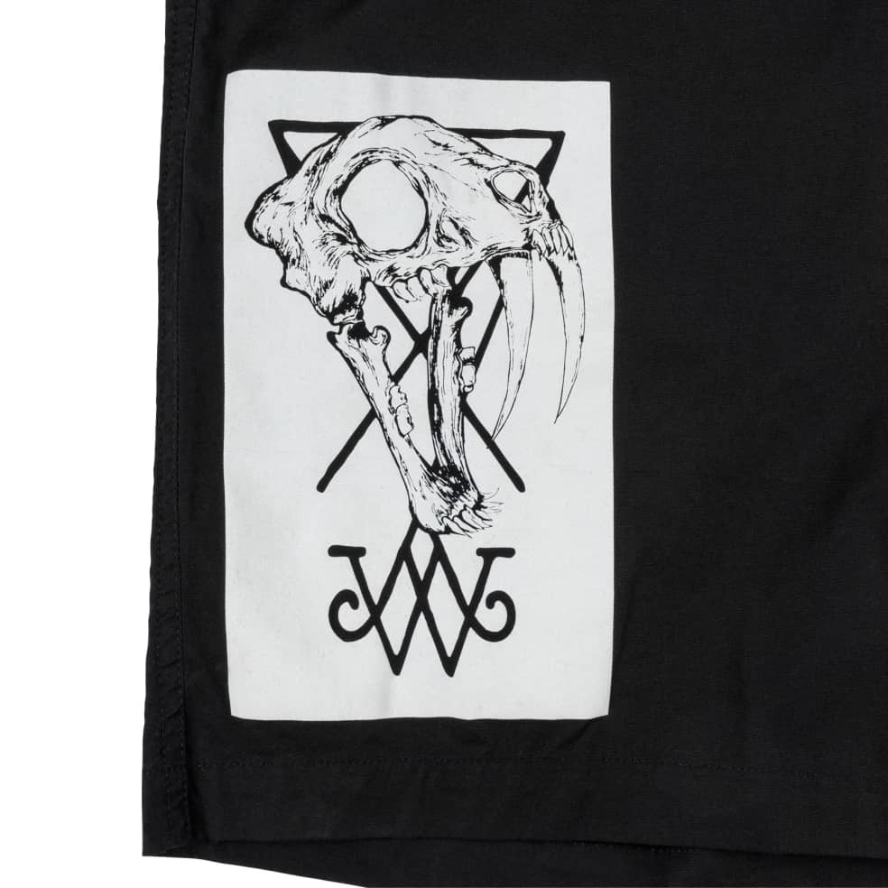 Welcome Soft Core Elastic Shorts | Shorts by Welcome Skateboards 3