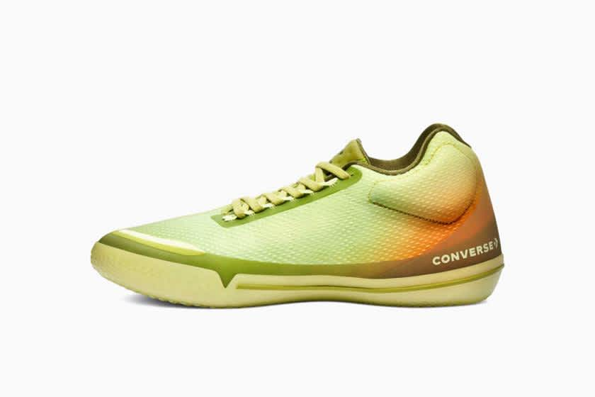 Converse X Concepts All Star BB Evo Mid Shadow -Lime / Green Oasis   Shoes by Converse Cons 2