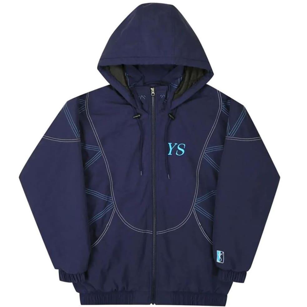 Yardsale Magic Jacket - Navy   Jacket by Yardsale 1