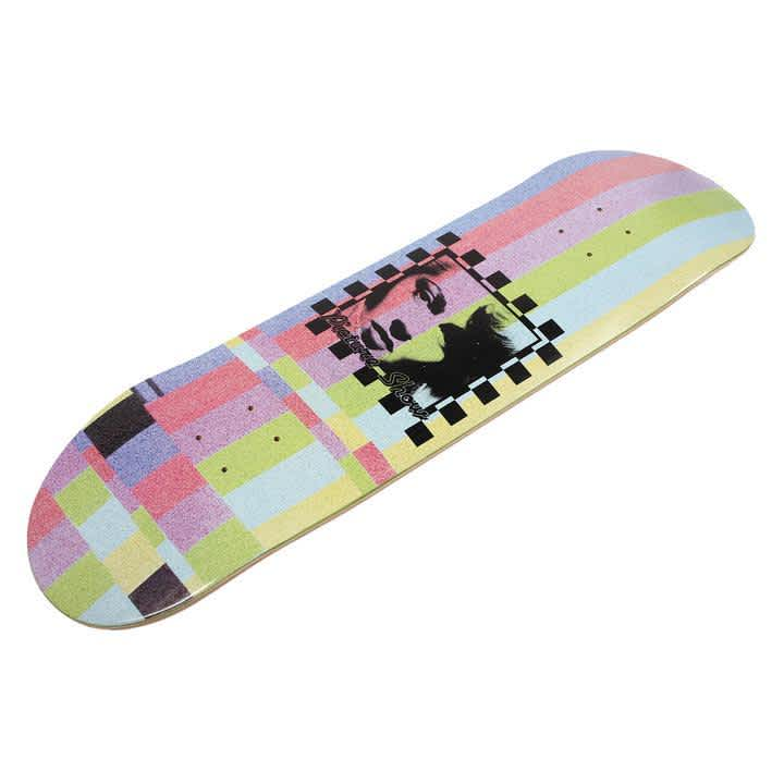 Picture Show Homecoming Error Skateboard Deck | Deck by Picture Show Studios 3