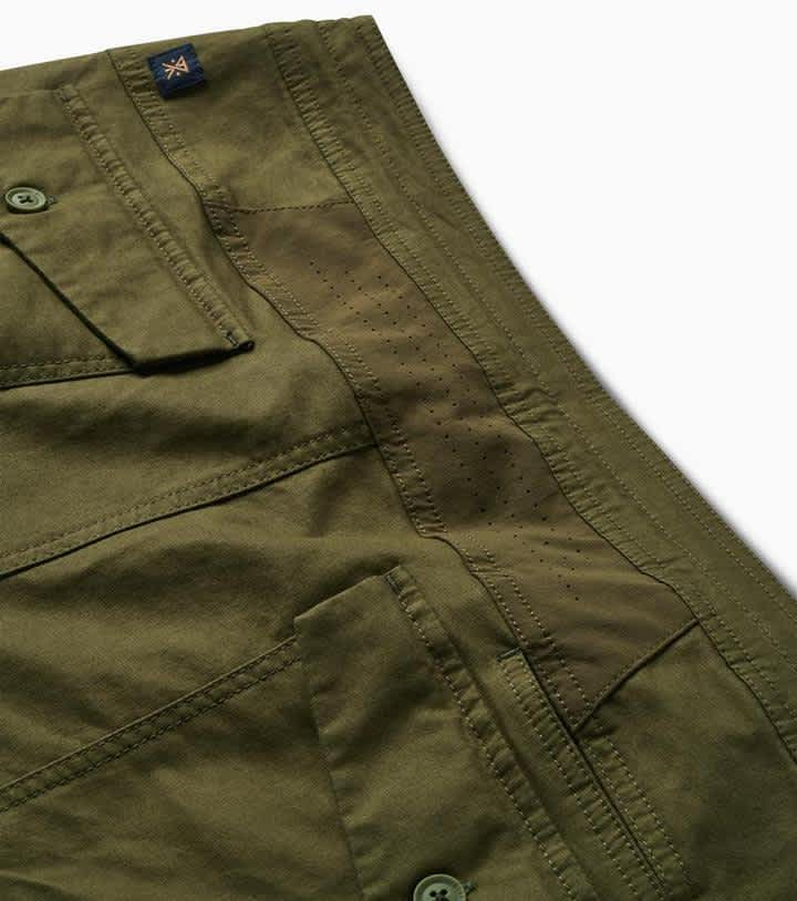Layover 2 Pants | Military | Trousers by Roark 3