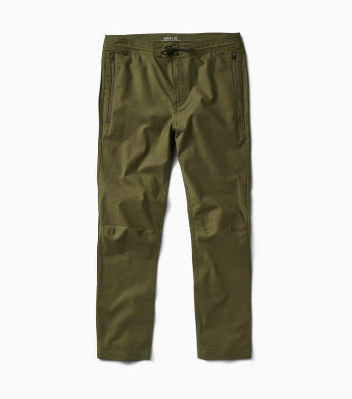 Layover 2 Pants | Military | Trousers by Roark 1