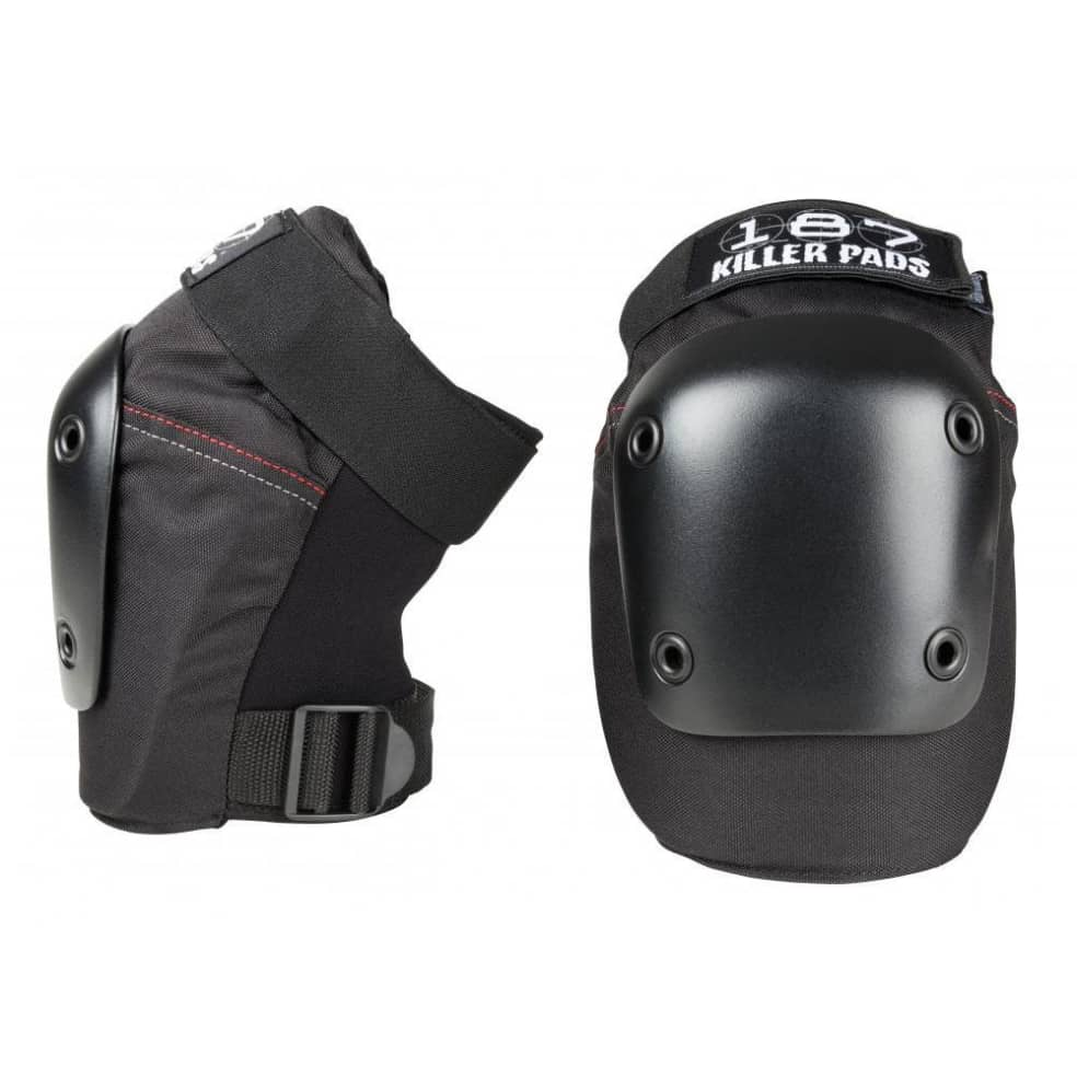 187 'Fly' Knee Pads (Black)   Pads by 187 Killer Pads 1