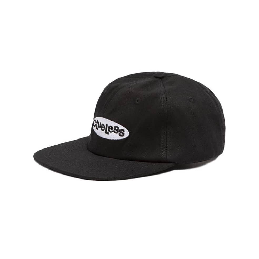 Alltimers Clueless Hat - Black | Baseball Cap by Alltimers 1