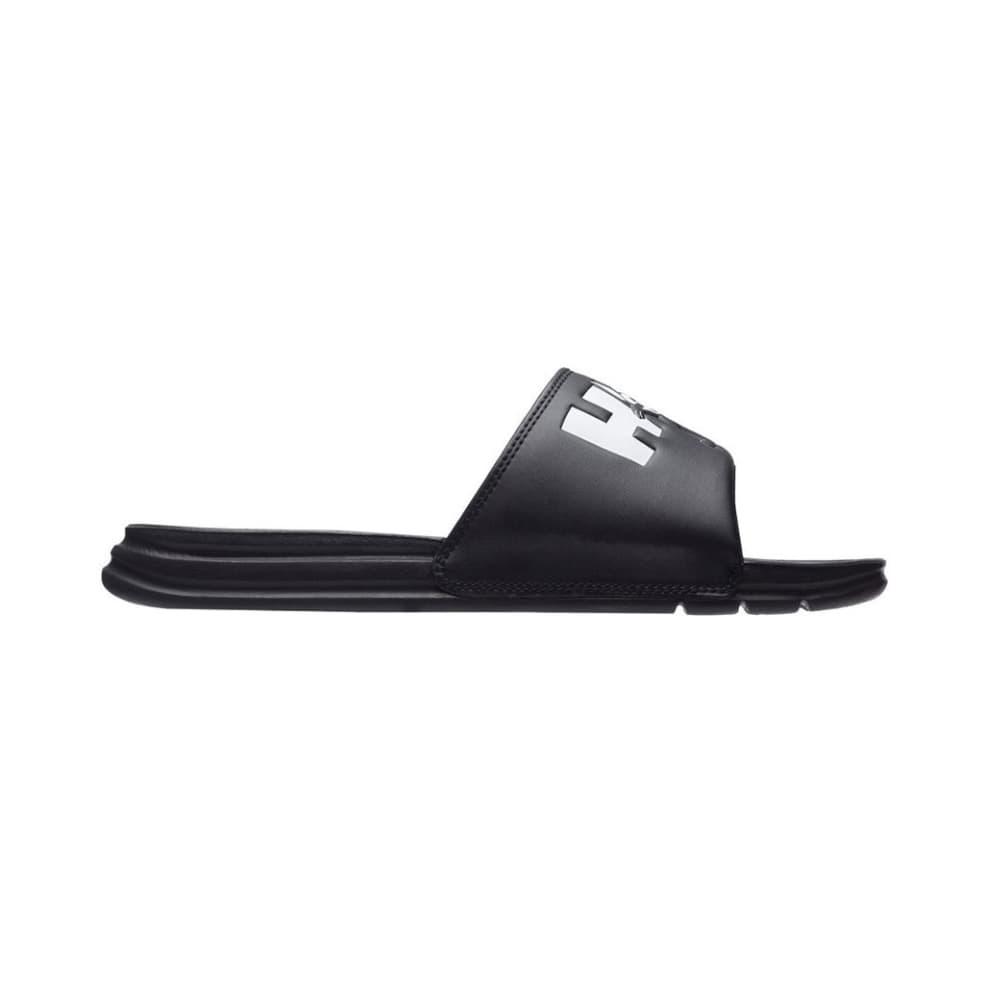 HUF x Felix Slide Sandals - Black   Slides by HUF 2