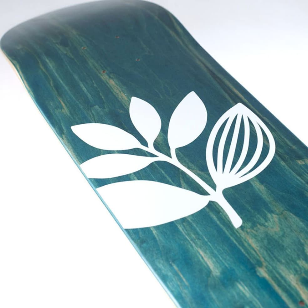 Magenta - Big Plant - Skateboard Deck - 8.8'' | Deck by Magenta Skateboards 2