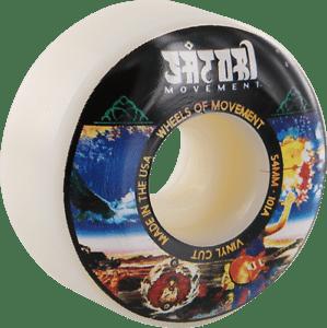 Satori Wheels Vintage 54mm | Wheels by Satori Wheels 1