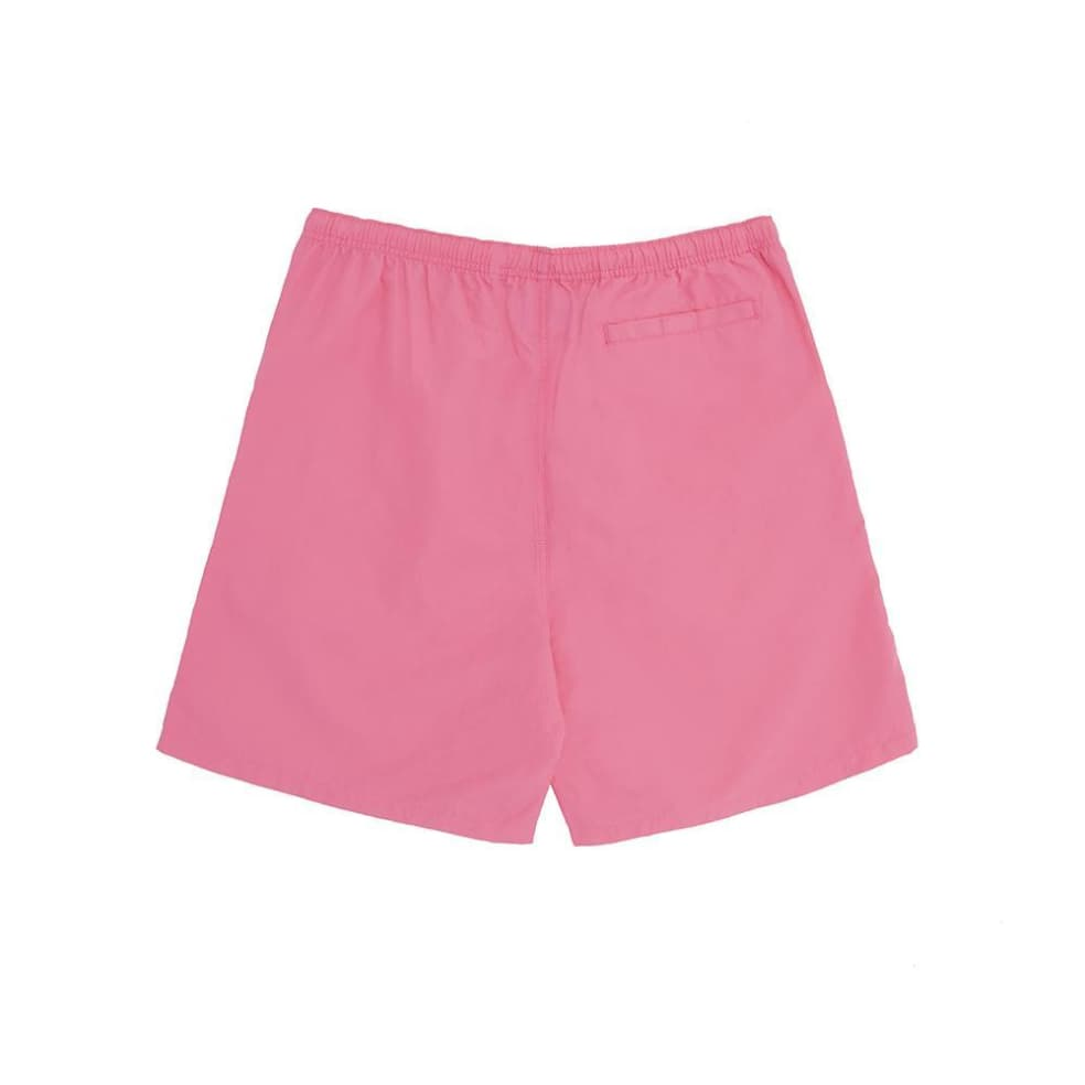 Alltimers League Player Nylon Shorts - Pink | Shorts by Alltimers 2