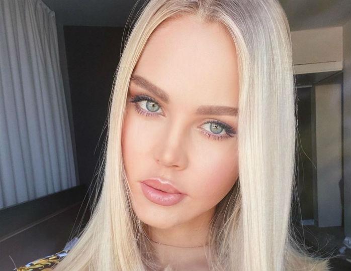 «Какая красота»: Мария Погребняк вслед за Рудовой предстала с розовыми волосами