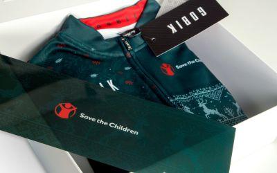 Gobik para Save the children