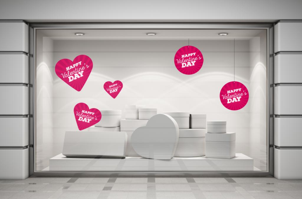 Tips y productos para San Valentín