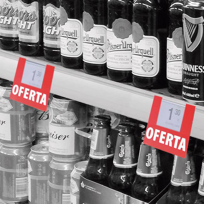 Marca – precios transparentes