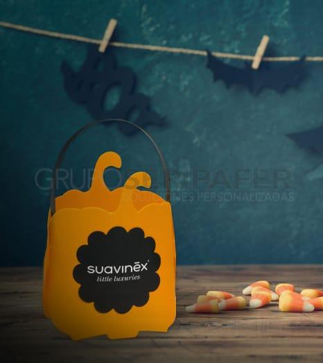 Selección de productos especial Halloween