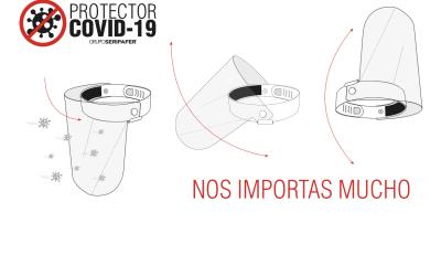 Protector Covid-19