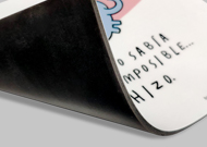 Alfombrillas de ratón personalizadas Classic
