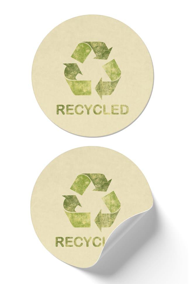 Adhesivos de vinilo 100% ecológicos