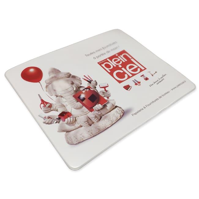 Alfombrillas de ratón promocionales termoselladas