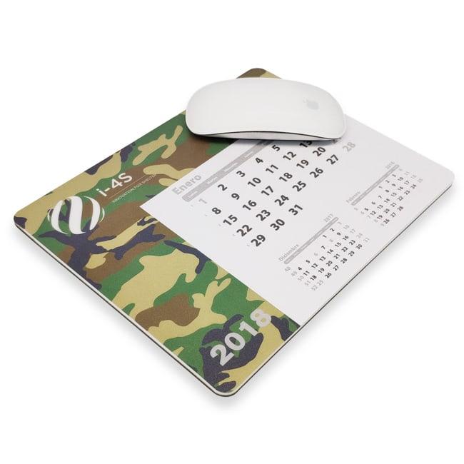 Alfombrillas promocionales Calendar