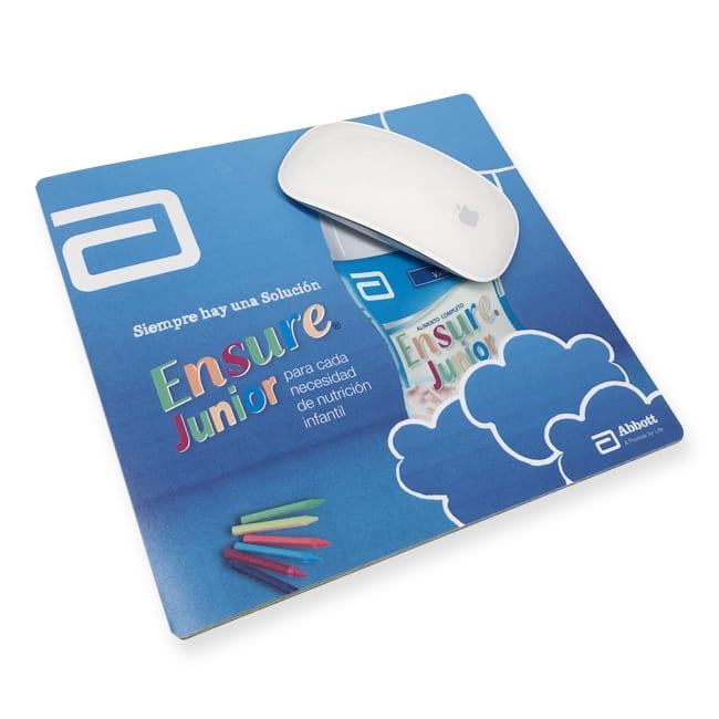 Alfombrillas de ratón para merchan Diptic