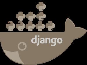 Докеризация Django c PostrgeSQL, Gunicorn и Nginx.
