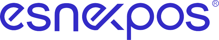 Esnek Pos logosu