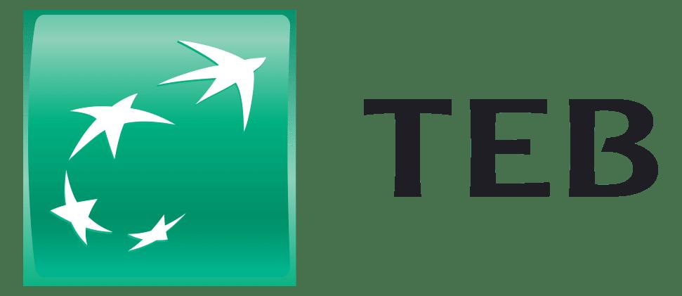 Teb Sanal Pos logosu