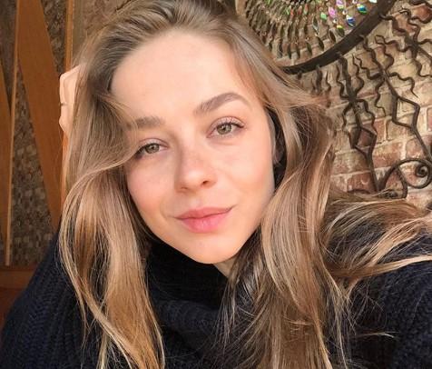 «Возможность примерить миллиард образов»: Рина Гришина рассказала о положительных сторонах работы актрисы
