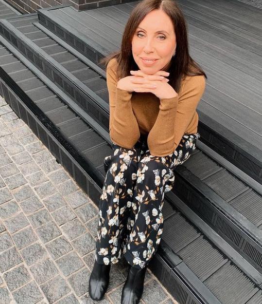 Ирина Меладзе заговорила о встрече с покойным сыном от артиста