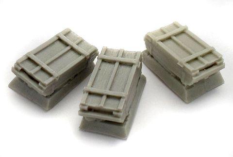 Ящик для снарядов 30 мм, 3 шт