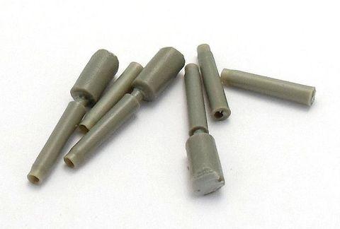 Гильза для 8,8см пушек Kw.K.36/Fla.K.36, 6шт