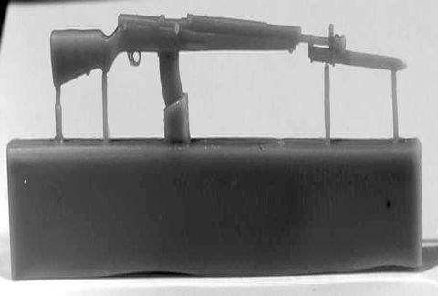 Автоматическая винтовка АВС-36, 6шт