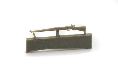 Карабин Mauser k98, 6 шт