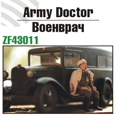 Army Doctor
