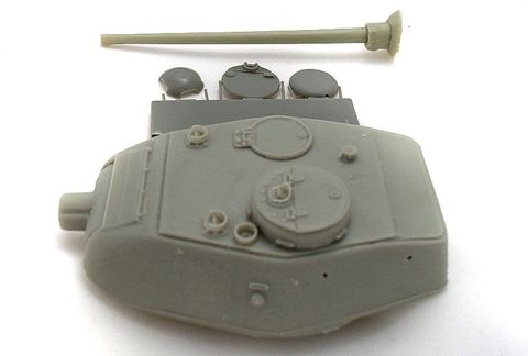 T-44 conversion kit