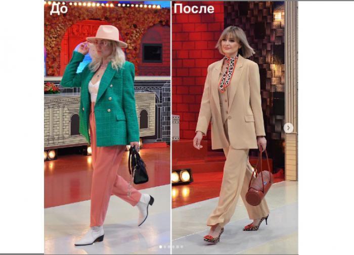 Модный эксперт Александр Васильев перечислил трендовые цвета этой осени