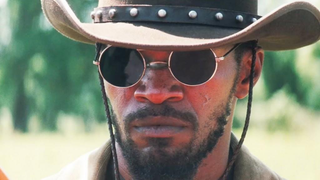 Imagem do Django