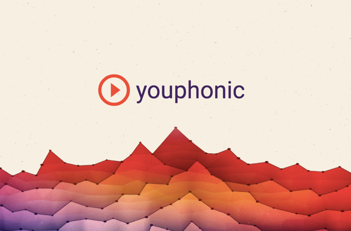youpohonic screen