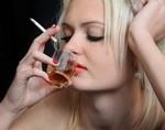 Вчені встановили, що близько сімдесяти відсотків смертей у світі спровоковано наявністю шкідливих звичок